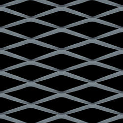 mtex_60215, Metal, Expanded metal, Architektur, CAD, Textur, Tiles, kostenlos, free, Metal, Metall Pfister