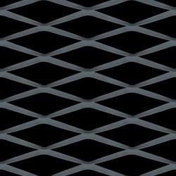 mtex_60236, Metal, Expanded metal, Architektur, CAD, Textur, Tiles, kostenlos, free, Metal, Metall Pfister