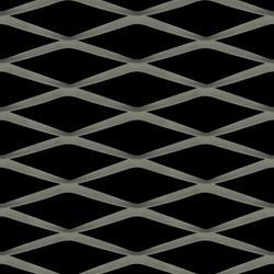 mtex_60238, Metal, Expanded metal, Architektur, CAD, Textur, Tiles, kostenlos, free, Metal, Metall Pfister