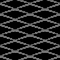 mtex_60242, Metal, Expanded metal, Architektur, CAD, Textur, Tiles, kostenlos, free, Metal, Metall Pfister