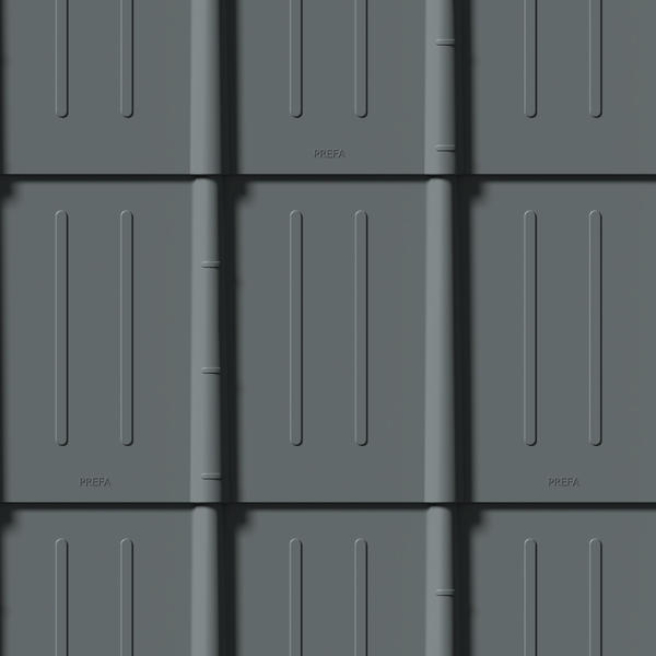 prefa 07 hellgrau free cad textur. Black Bedroom Furniture Sets. Home Design Ideas