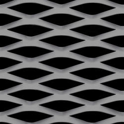 mtex_61129, Metal, Expanded metal, Architektur, CAD, Textur, Tiles, kostenlos, free, Metal, Metall Pfister