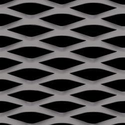 mtex_61151, Metal, Expanded metal, Architektur, CAD, Textur, Tiles, kostenlos, free, Metal, Metall Pfister