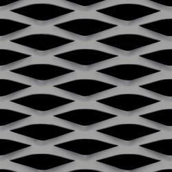 mtex_61187, Metal, Expanded metal, Architektur, CAD, Textur, Tiles, kostenlos, free, Metal, Metall Pfister