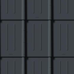 mtex_88996, Metal, Roof, Architektur, CAD, Textur, Tiles, kostenlos, free, Metal, PREFA