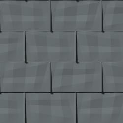 mtex_89227, Metal, Facade, Architektur, CAD, Textur, Tiles, kostenlos, free, Metal, PREFA