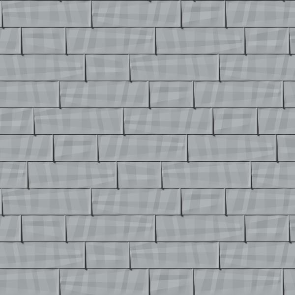 mtex_89254, Metal, Facade, Architektur, CAD, Textur, Tiles, kostenlos, free, Metal, PREFA