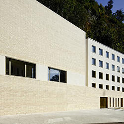 Archiv- und Verwaltungsgebäude Vaduz, Keller Systeme AG , Kaundbe Architekten AG, by mtextur
