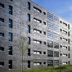 Wohn- und Geschäftshäuser Sursee, Keller Systeme AG , Theo Hotz & Partner Architekten, by mtextur