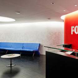 Fox Latin American Channels, São Paulo, Brasil, Forbo, Sergio Camargo - SCAA Arquitetura, by mtextur