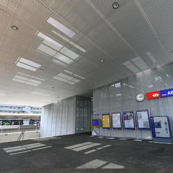 WestLink, Zürich, Metall Pfister, Atelier WW Architekten SIA AG, by mtextur