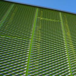 Ara Hinwil, Metall Pfister, mw-Architektur, by mtextur