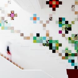 Pelargonie, Holbæk, Dänemark, 2012, Kvadrat AG, Tina Ratzer, Design, by mtextur