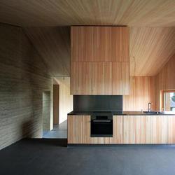 Wohnhaus in Flims 2011, Pius Schuler AG , FeBruAr, Zürich, by mtextur