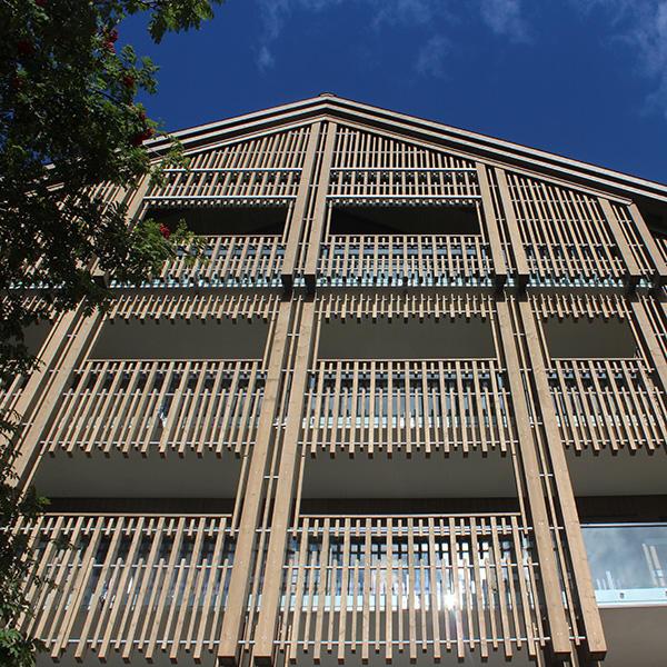 HOTEL THE CHEDI ANDERMATT, Schilliger Holz, Denniston International Architects & Planners Ltd. , by mtextur
