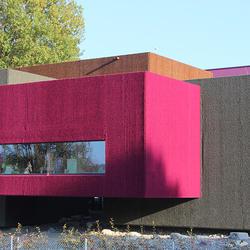 Kindergarten Weiach, Schilliger Holz, L3P Architekten ETH FH SIA AG, by mtextur