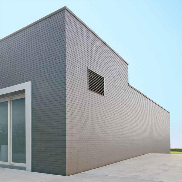 Turnhalle Büsserach, Eternit (Schweiz) AG, Dorji Sigrist Architekten, Luzern, by mtextur