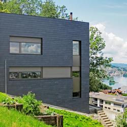 Wilen Fassadensanierung, RUFALEX Rollladen-Systeme AG, k. A., by mtextur