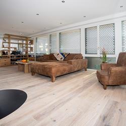 Interior, RUFALEX Rollladen-Systeme AG, k. A., by mtextur