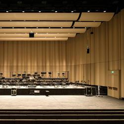 Konzertsaal ZHdK Toni-Areal, Dukta, EM2N, Zürich, by mtextur