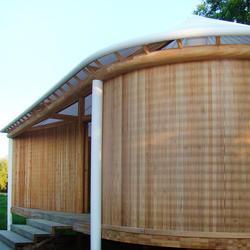 Pavillon Robinie, Dukta, k. A., by mtextur