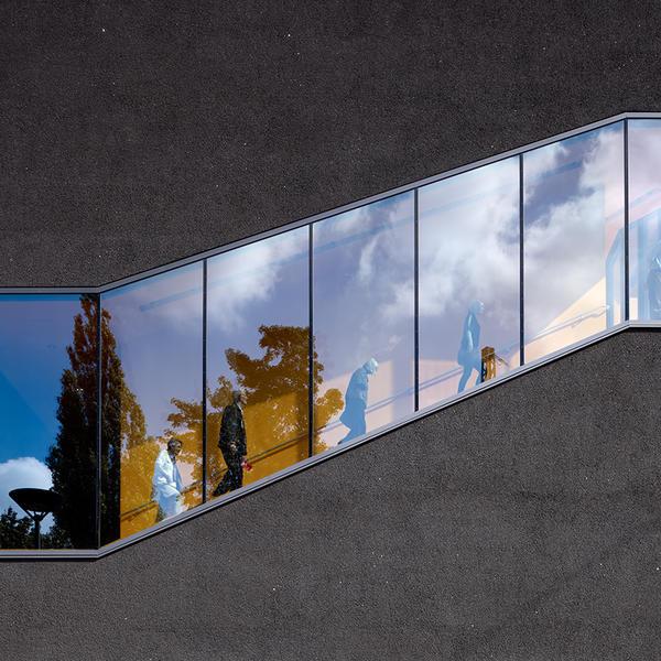 Deutsches Bergbau Museum Bochum, Sto AG Schweiz, k. A., by mtextur