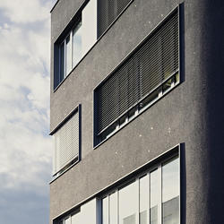 Geschäftsgebäude TTR, Sto AG Schweiz, k. A., by mtextur