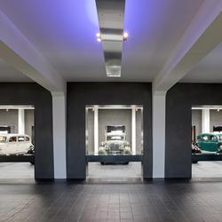 Maybach-Museum, Sto AG Schweiz, k. A., by mtextur