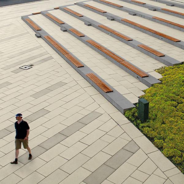 Olympiahafen Schilksee, Kiel 2009, Rinn Öffentlicher Raum, Bendfeldt, Hermann u. Franke, Kiel, by mtextur