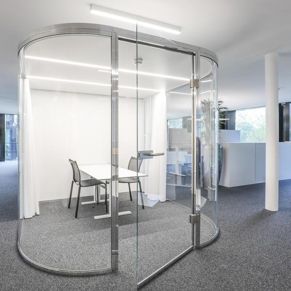 Helvetia Versicherung St.Gallen, Fabromont AG, Herzog & de Meuron Basel Ltd., CH-Basel, by mtextur