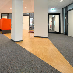 OPEN HYBRID LABFACTORY, D-WOLFSBURG, Fabromont AG, HENN GmbH, D-Berlin / Morese Architekten, D-Braunschweig, by mtextur