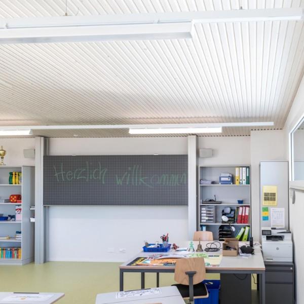 Schulhaus Kleinwangen, Tschopp Holzbau AG, k. A., by mtextur