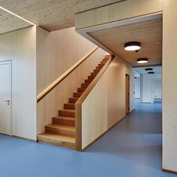 Schulhaus Mariazell Beromünster, Tschopp Holzbau AG, k. A., by mtextur