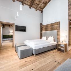 HOTEL EMBACHHOF - PURADIES, Bauwerk Parkett AG, , by mtextur
