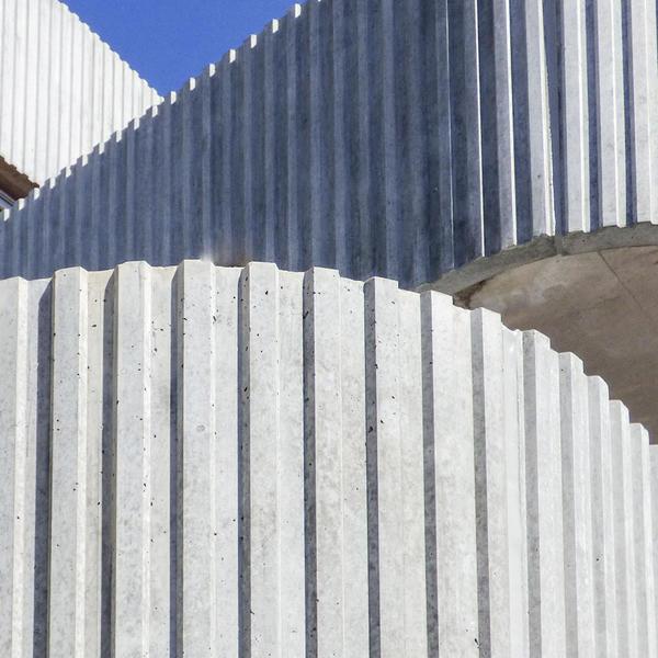 Terrassenhaus, Oetwil, Schweiz, RECKLI GmbH, MACH Architekten, by mtextur