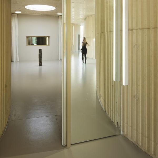 Krematorium, Amiens, Frankreich, RECKLI GmbH, Plan 01, by mtextur