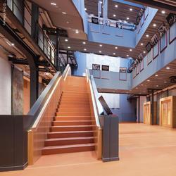 , nora systems GmbH, rw+ Gesellschaft von Architekten mbH, Frank Gehry (Konzertsaal), by mtextur