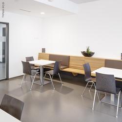 , nora systems GmbH, Peter Schweizer, Westerstetten, by mtextur