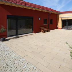 , braun-steine GmbH, Maja Klinzer Freie Architektin, by mtextur