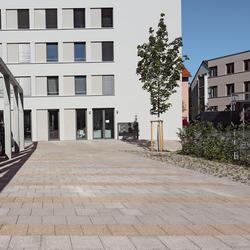 , braun-steine GmbH, Stemshorn Kopp Architekten und Stadtplaner Part GmbH, by mtextur