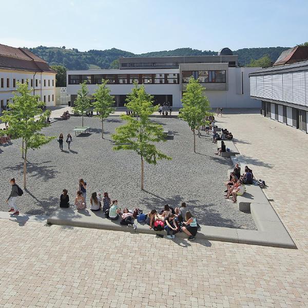 , braun-steine GmbH, Wolfgang Weinzierl Landschaftsarchitekten GmbH, by mtextur